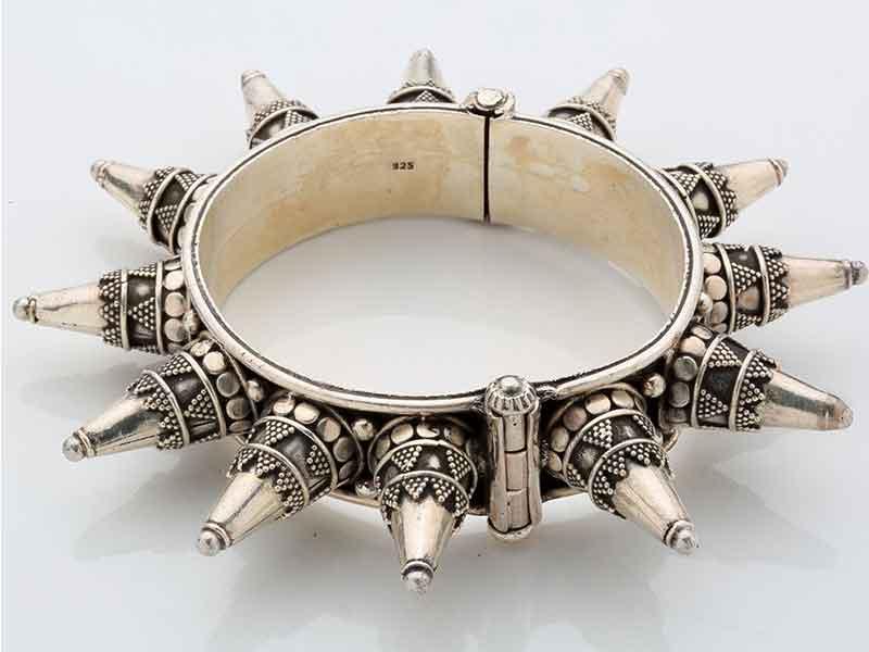 Antique Jewellery 1