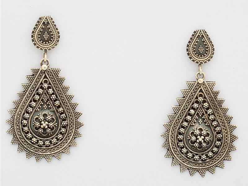 Antique Jewellery 10