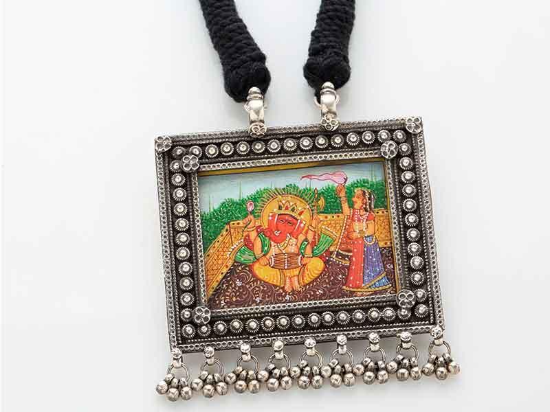 Antique Jewellery 23