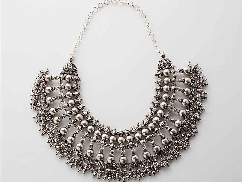 Antique Jewellery 5