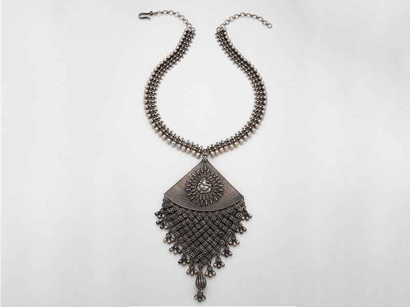 Antique Jewellery 8