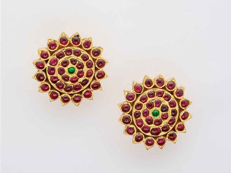 Temple Jewellery 1