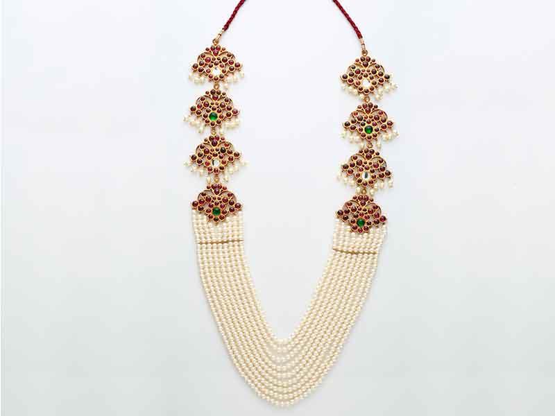Temple Jewellery 10