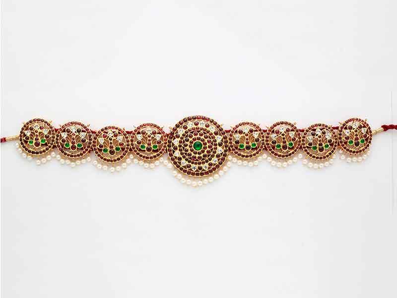 Temple Jewellery 11