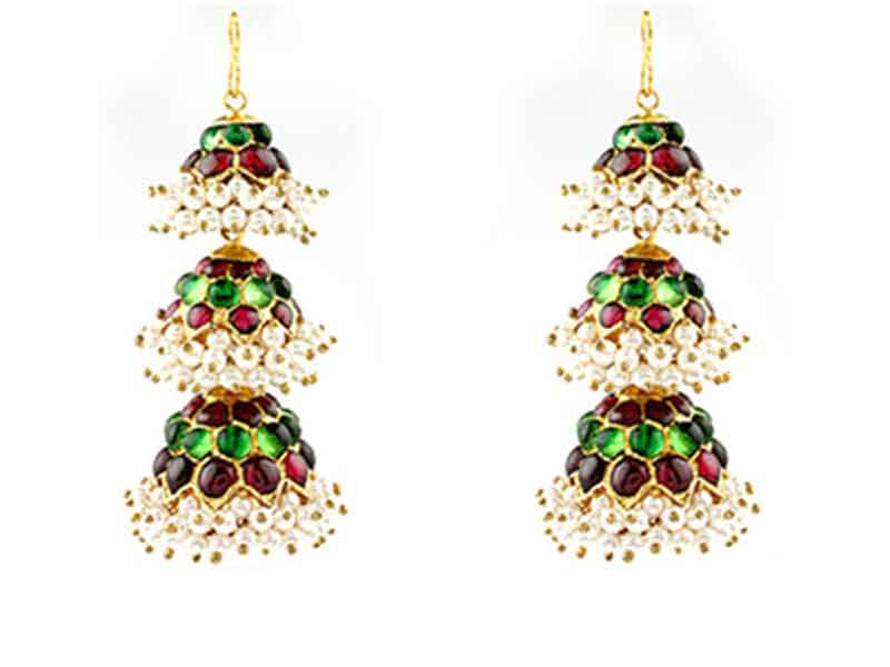 Temple Jewellery 17