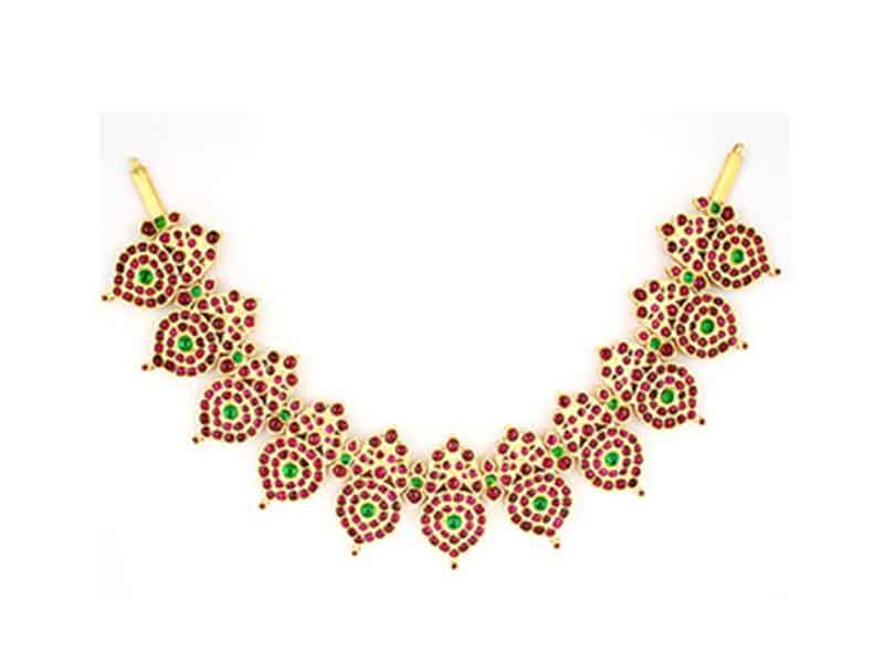 Temple Jewellery 18