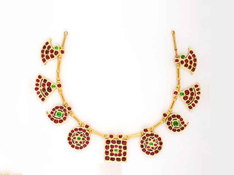 Temple Jewellery 19