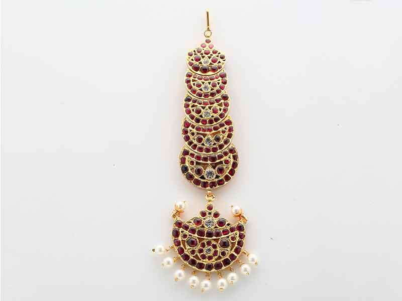 Temple Jewellery 2