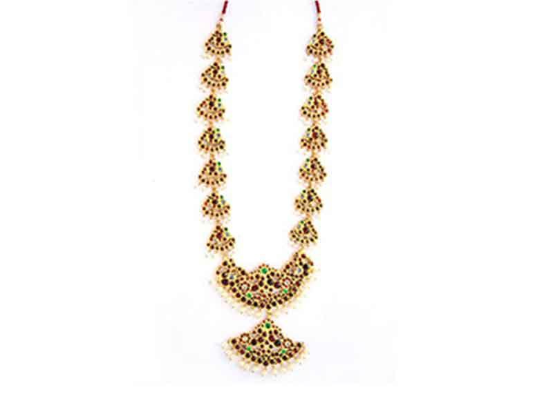 Temple Jewellery 20