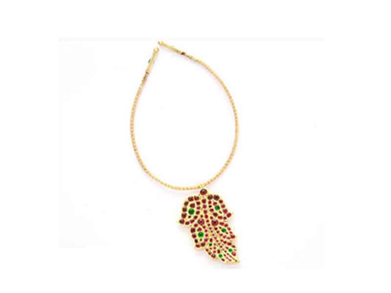 Temple Jewellery 22