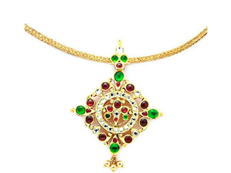 Temple Jewellery 23
