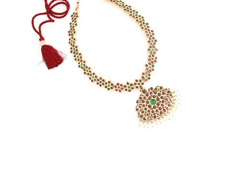 Temple Jewellery 25