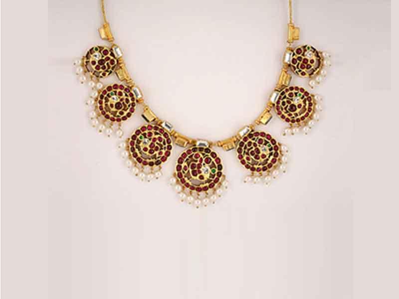 Temple Jewellery 28