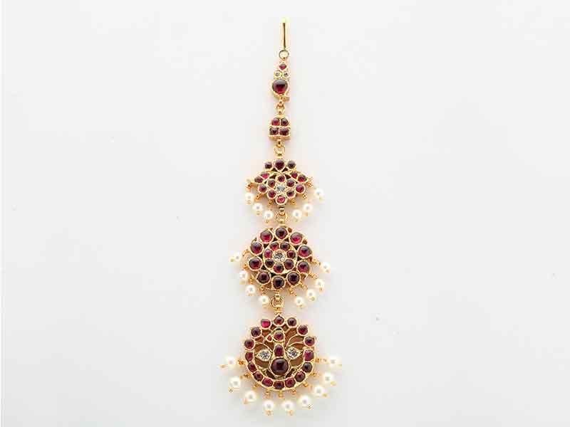 Temple Jewellery 3