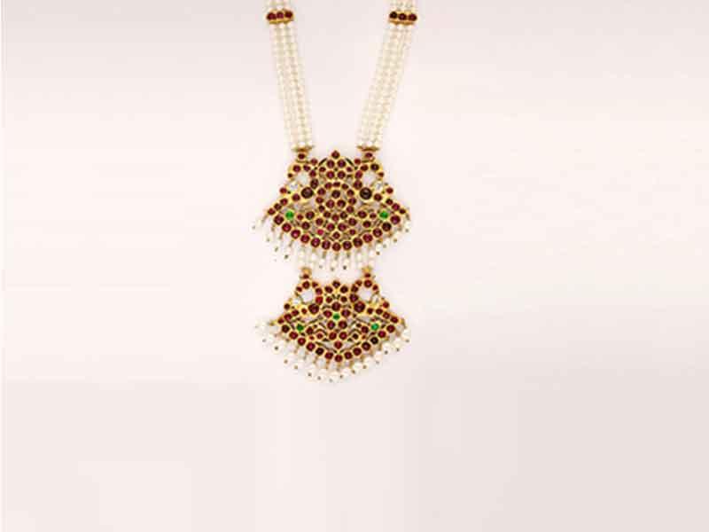 Temple Jewellery 31