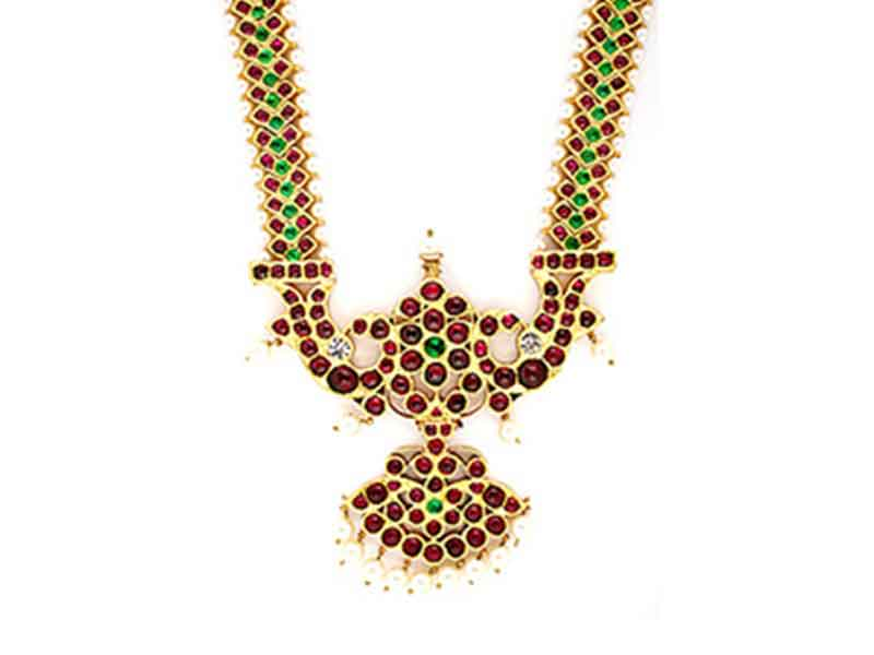 Temple Jewellery 33