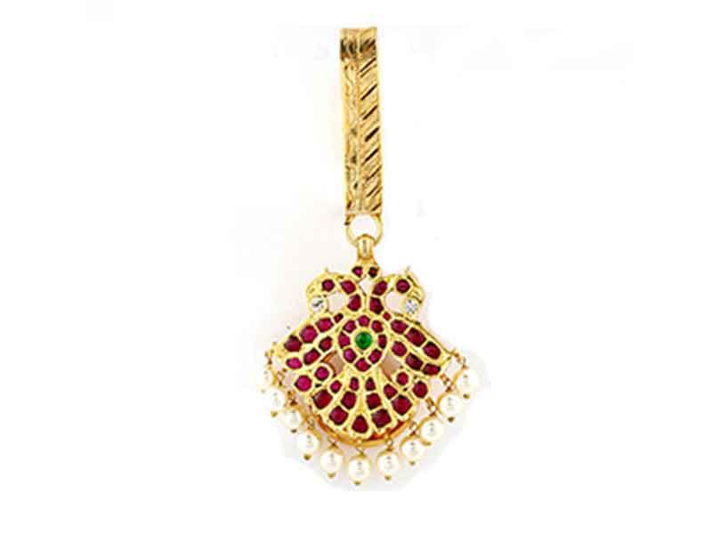 Temple Jewellery 35