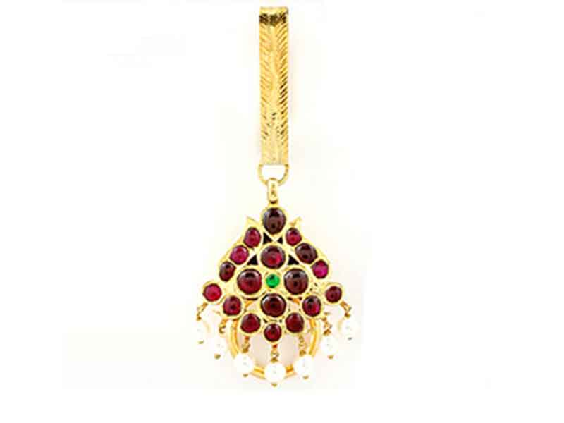Temple Jewellery 37