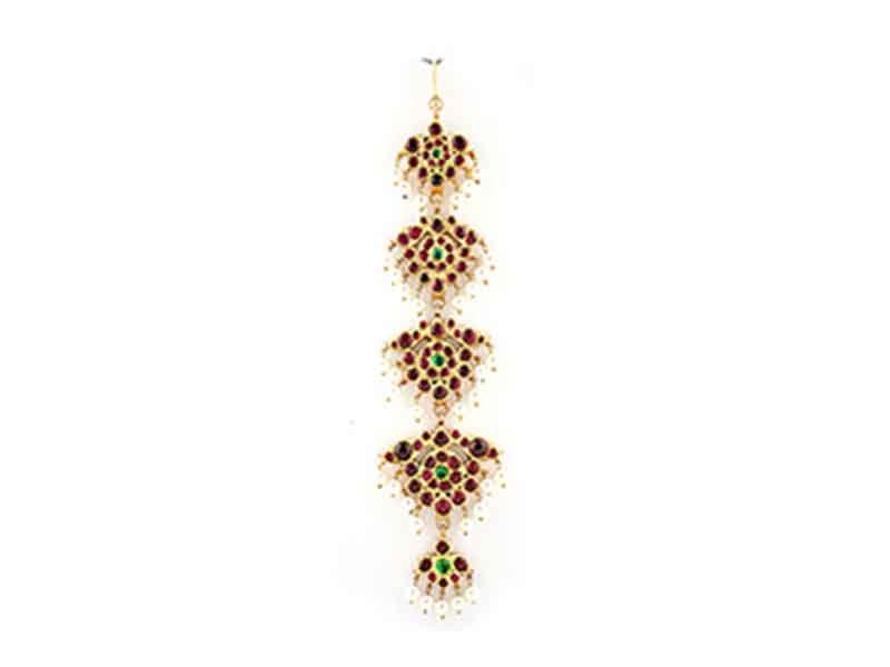 Temple Jewellery 38