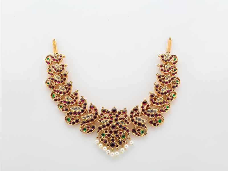 Temple Jewellery 4