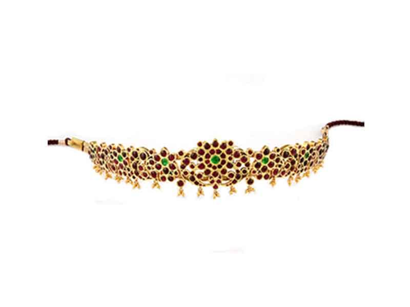 Temple Jewellery 42