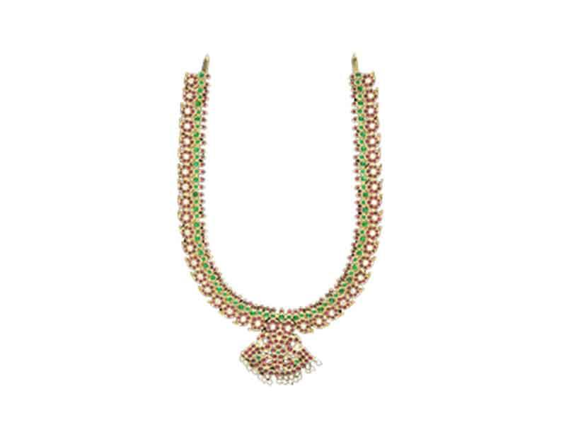 Temple Jewellery 46