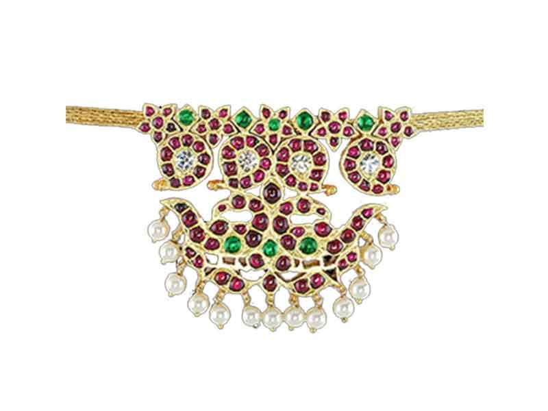 Temple Jewellery 48