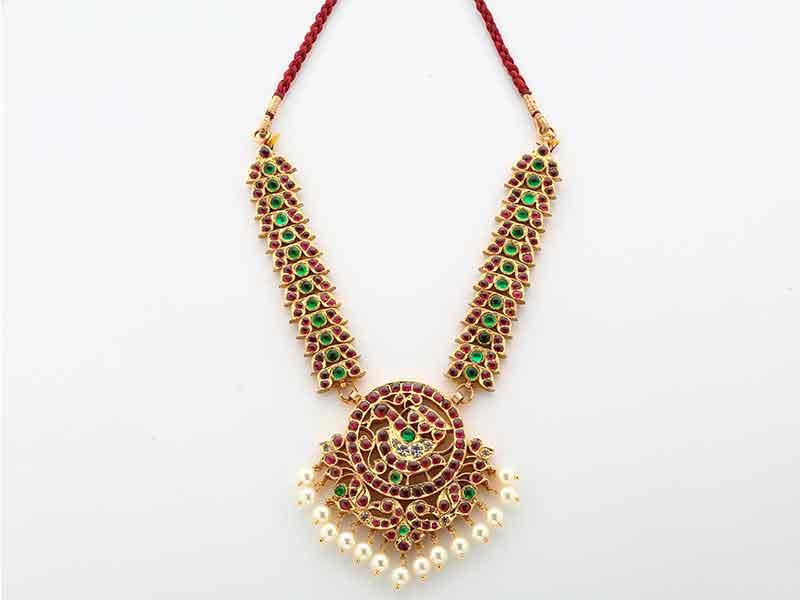 Temple Jewellery 5