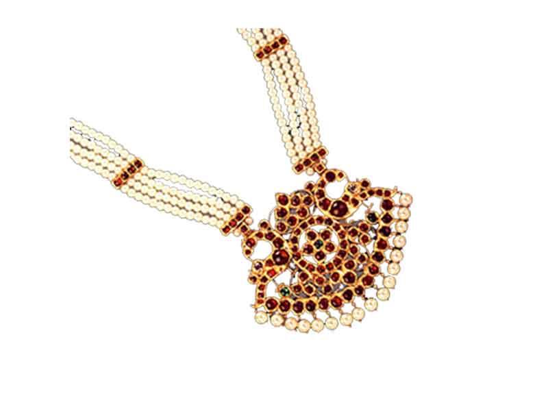 Temple Jewellery 50