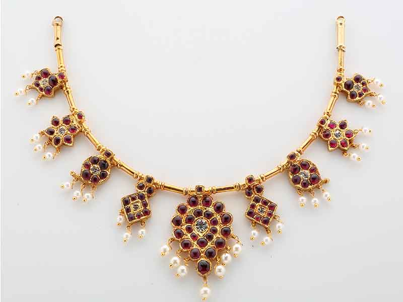 Temple Jewellery 6