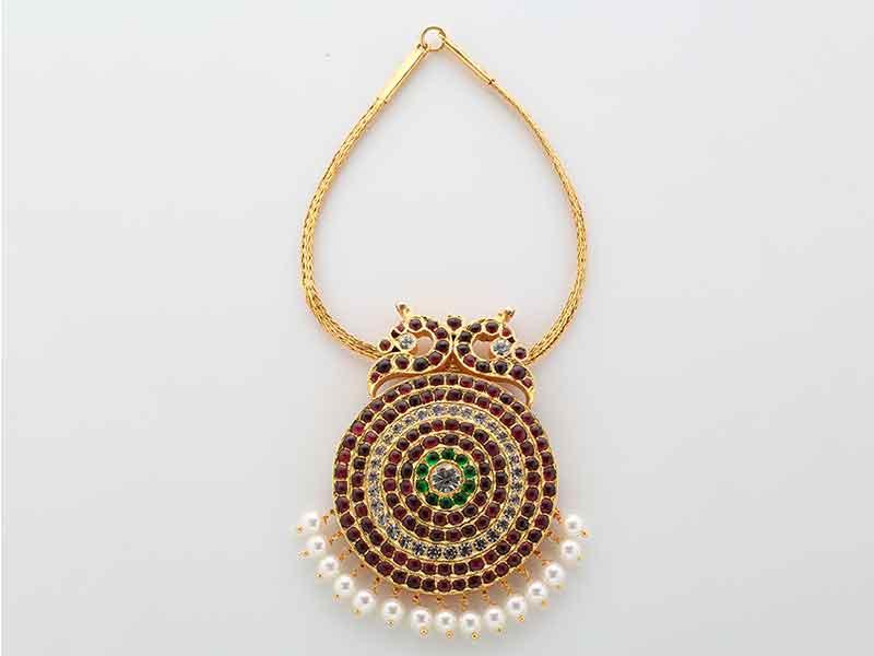Temple Jewellery 7