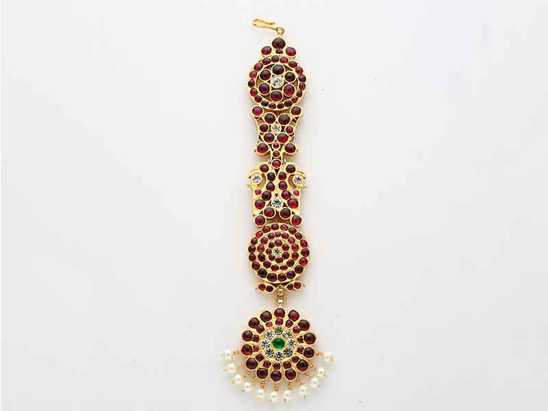 Temple Jewellery 8