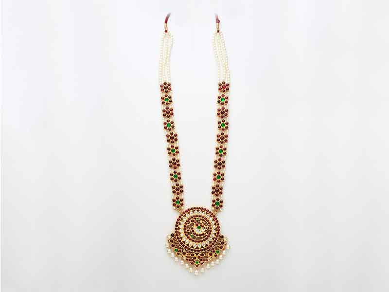 Temple Jewellery 9